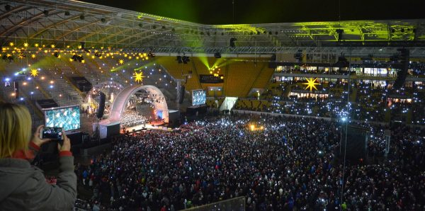 Kreuzchor Stadion 2212