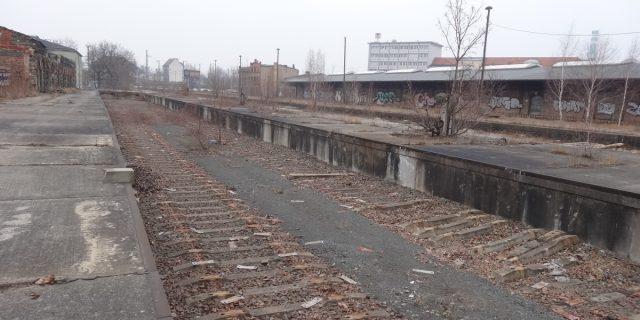 Wohnen Am Bahnhof initiative wohnen am leipziger bahnhof lädt zur öffentliche