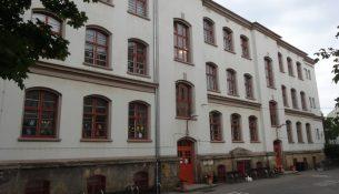 8. GS Konkordienstraße