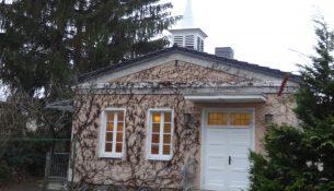 Herrnhut Gemeinde Kirche