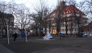 Pestalozziplatz 0101 Grimm