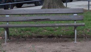Sitzbänke 0501
