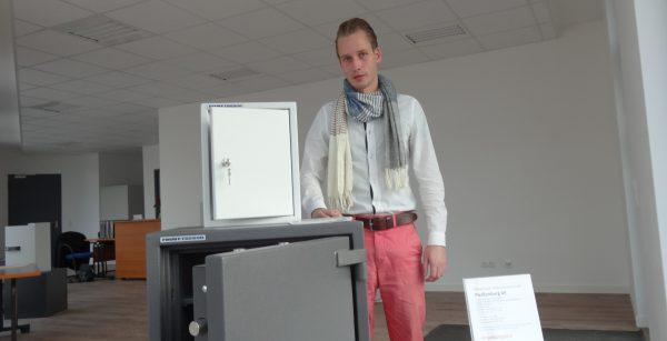 Tresore Johannes Faust