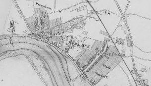 stadtplan 1866