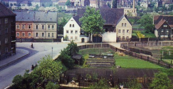 trobischhof