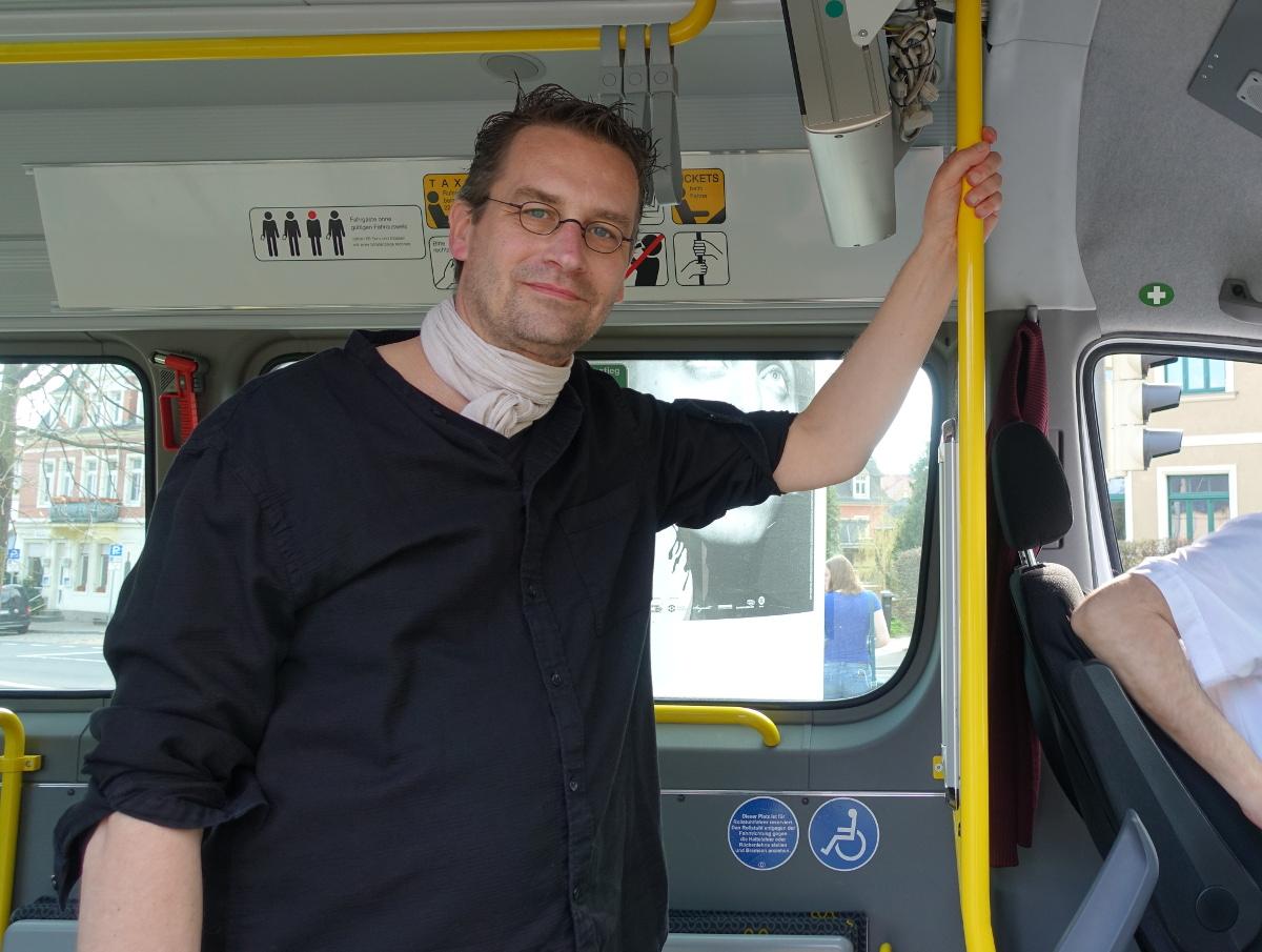 Linie 73 Schulte-Wissermann