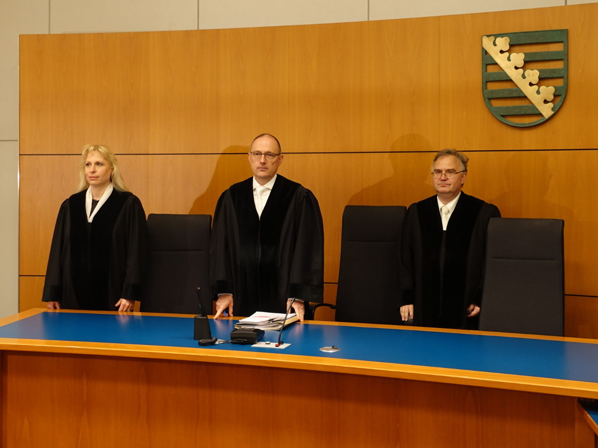 Oberlandesgericht 1 Zivilsenat 2704