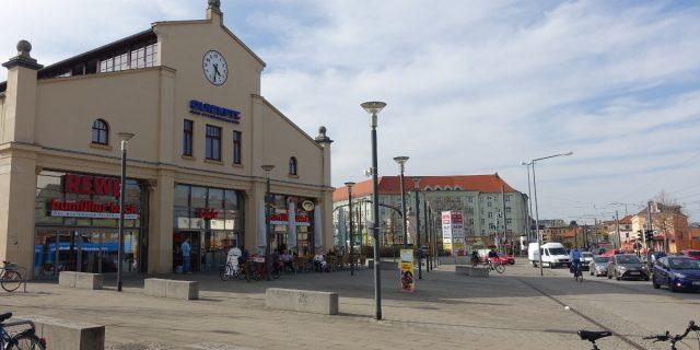 Straßenbahnhof Mickten 0904