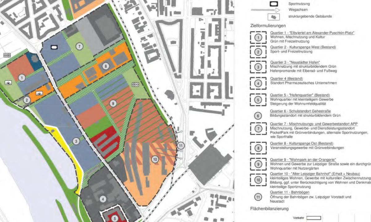 masterplan variante 2 wohnen