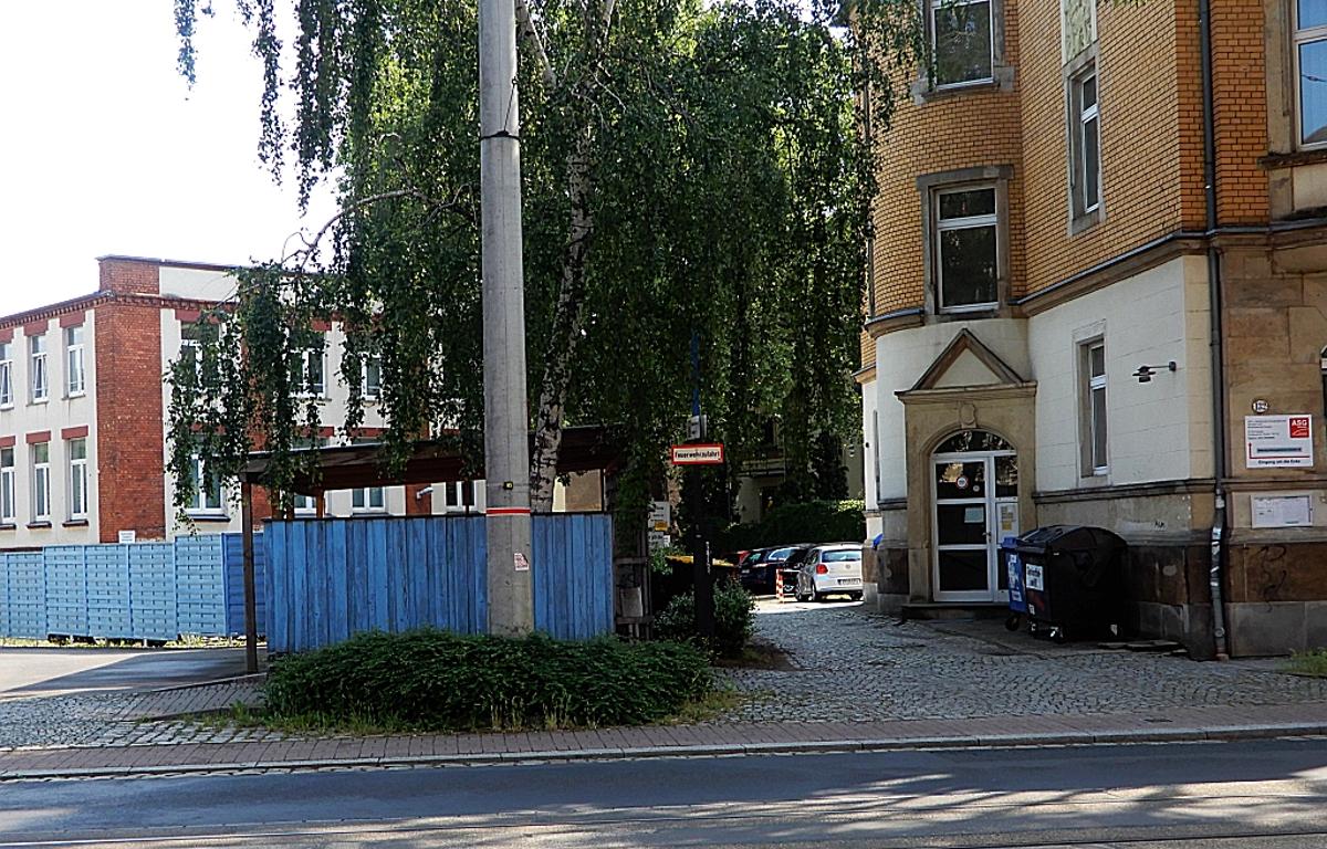 Cruse Grossenhainer Strasse