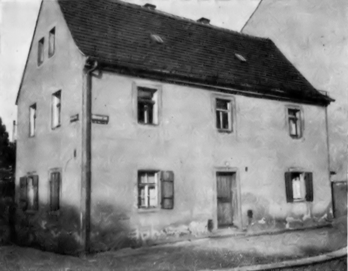 Schulgeschichte Bürgerstraße 76