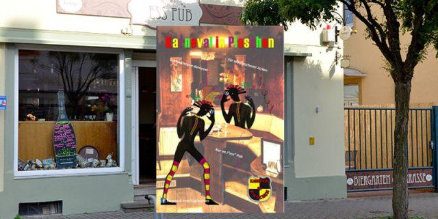 karneval jess-pub
