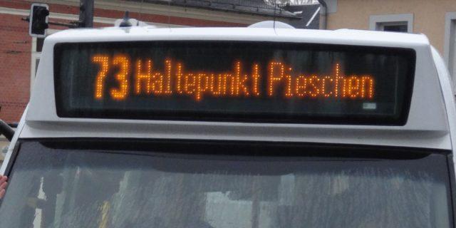 Linie 73 antrag nahverkehr