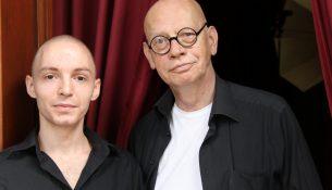 Herzog Ralf Arne König