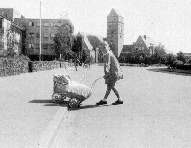 Kellermann Hildergard Kopernikusstraße Sommer 1943