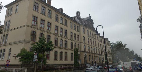 Ärztehaus Mickten Wurzener Strasse