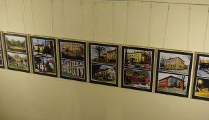 Rathaus Pieschen Ausstellung Brendler