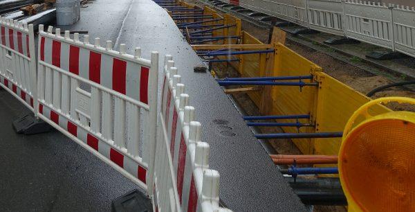 Drewag Rehefelder Straße Mohnstrasse