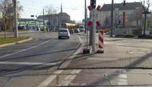 Harkortstrasse unfall