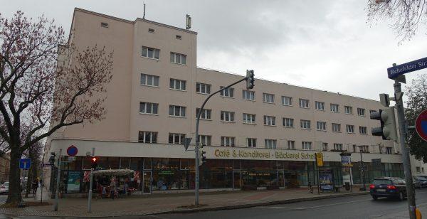 Wurzener Straße Vonovia