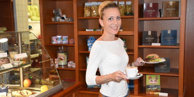 Cafeteria_Guentz Ivana Drábová