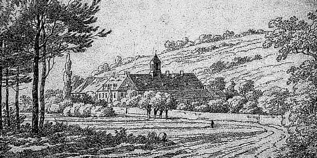 Weingut Kupferstich