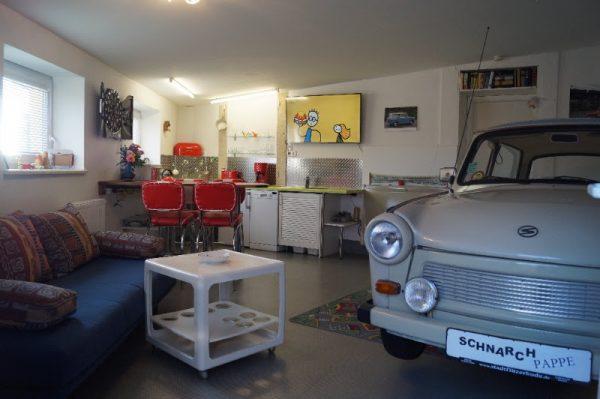 airbnb schnarchpappe