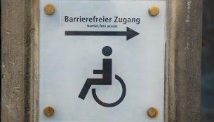 barrierefrei bauen