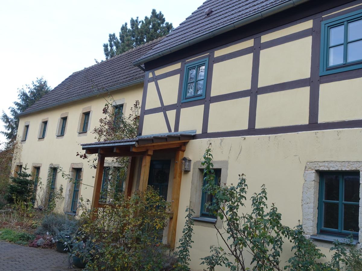 Hänsch Haus