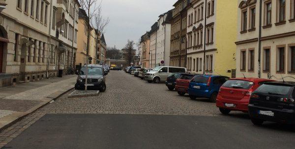 Robert-Matzke-Straße Fernwaerme