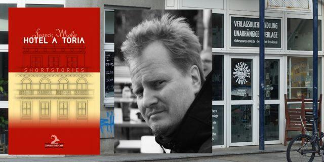Salomo Buchhandlung Francis Mohr