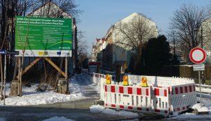Fernwärme Konkordienstraße