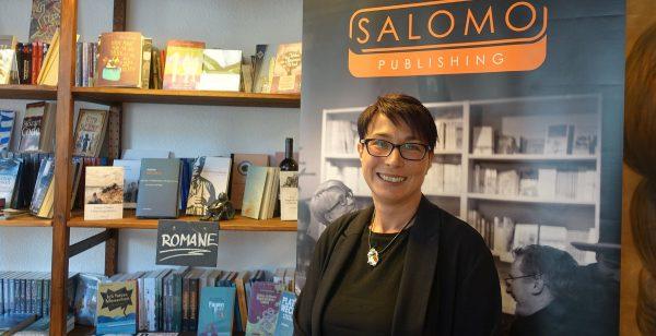 Salomo Katharina