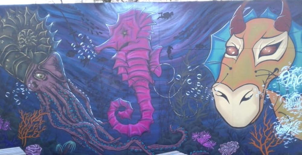 graffiti aachener finale