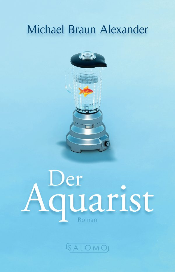 Salomo Publishing der_aquarist cover