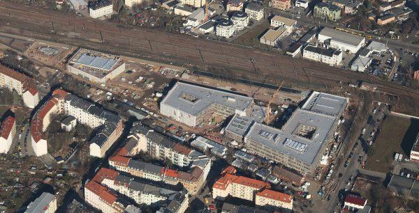 Ämterwechsel im Rathaus - Kritik und Enttschäuschung bei Pieschener Stadträten
