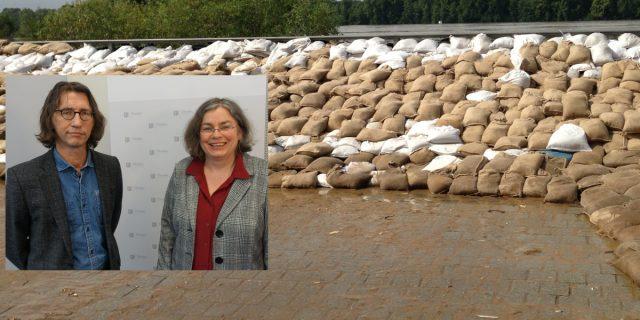 hochwasserschutz jähingen seifert