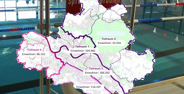 Bäderkonzept Teilräume Karte neu