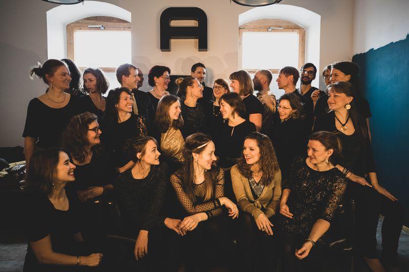 Immer gesucht im Sunlight Gospel Choir: Neue MitsängerInnen