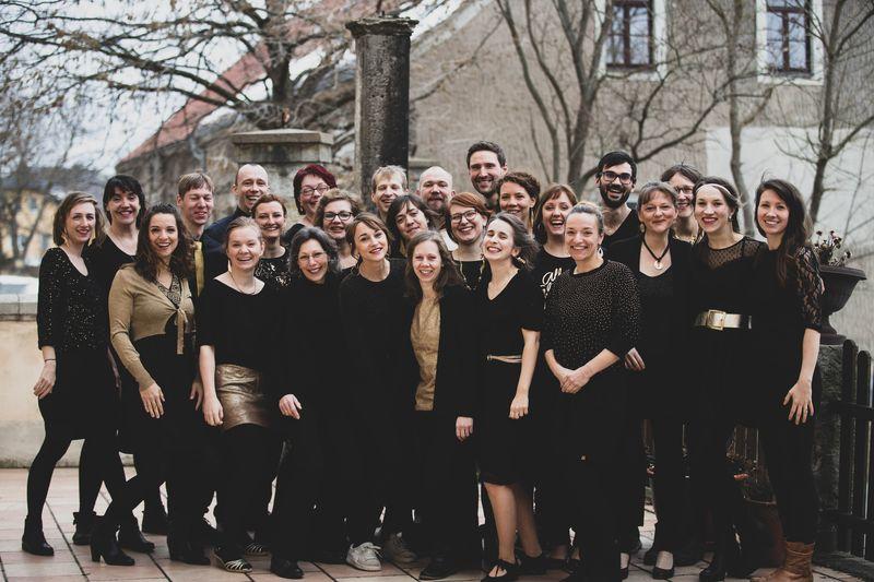 Sunlight Gospel Choir - zu erleben am Karfreitag