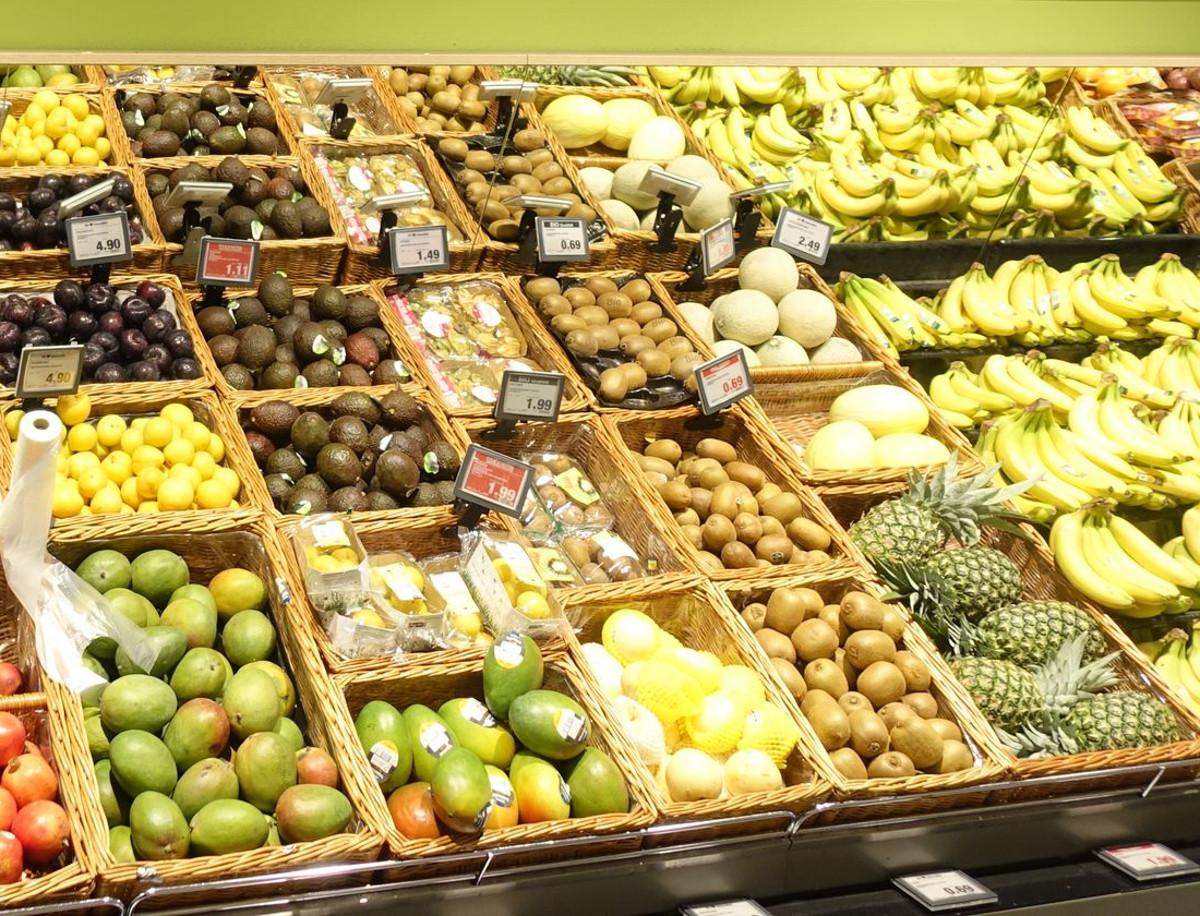 Zschabran Obst Gemüse