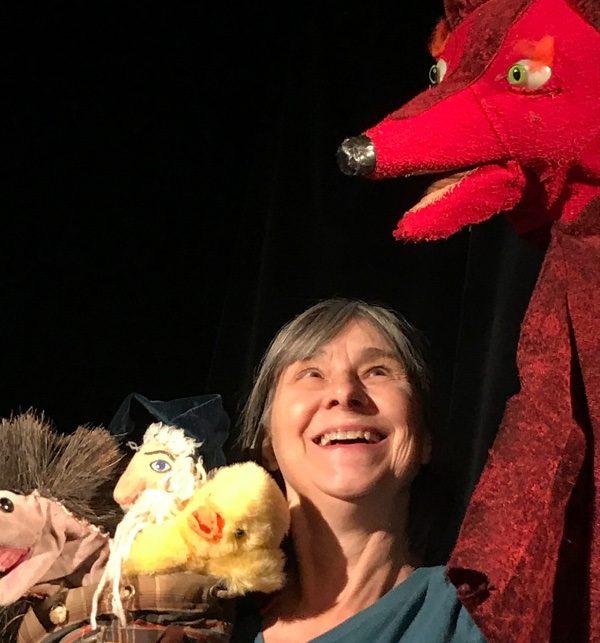 Kuckuck - Geschichten aus dem Rucksack: Puppentheater für die ganze Familie