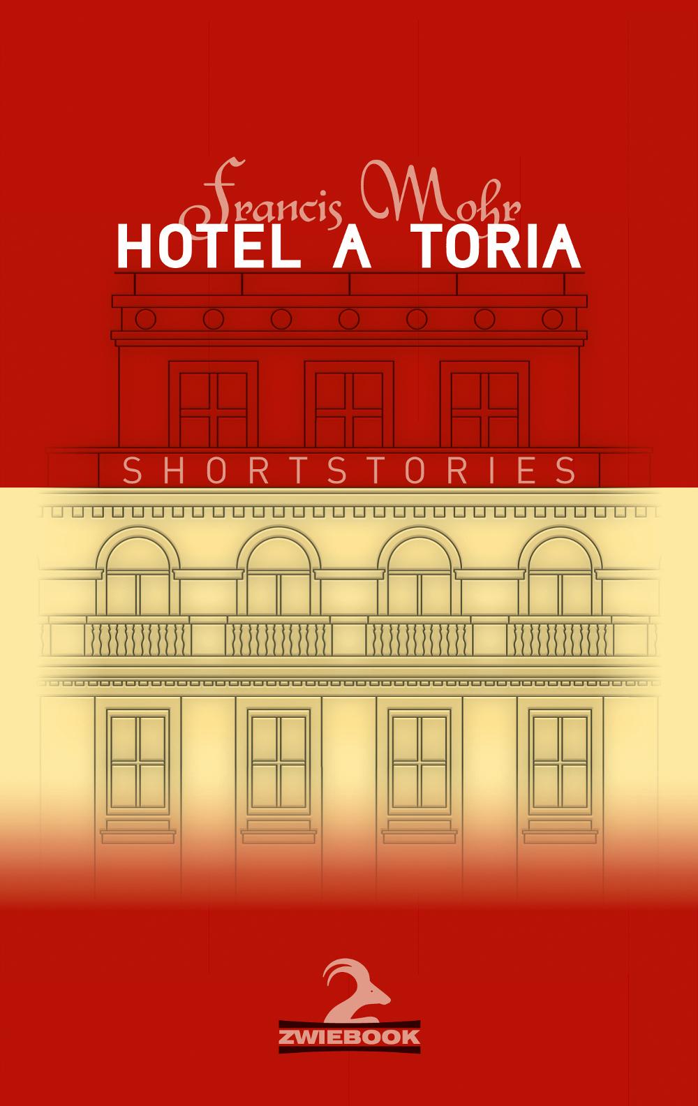 Mohr Francis Hotel A Toria