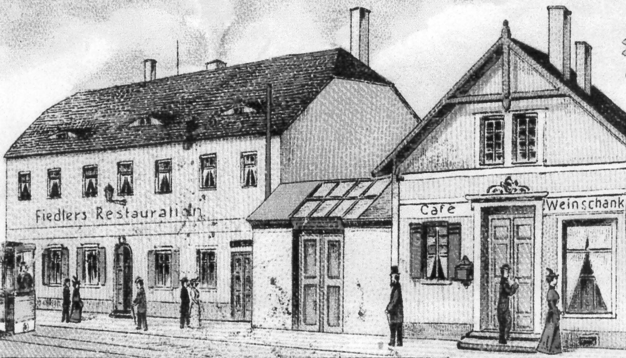 fiedlers restaurant