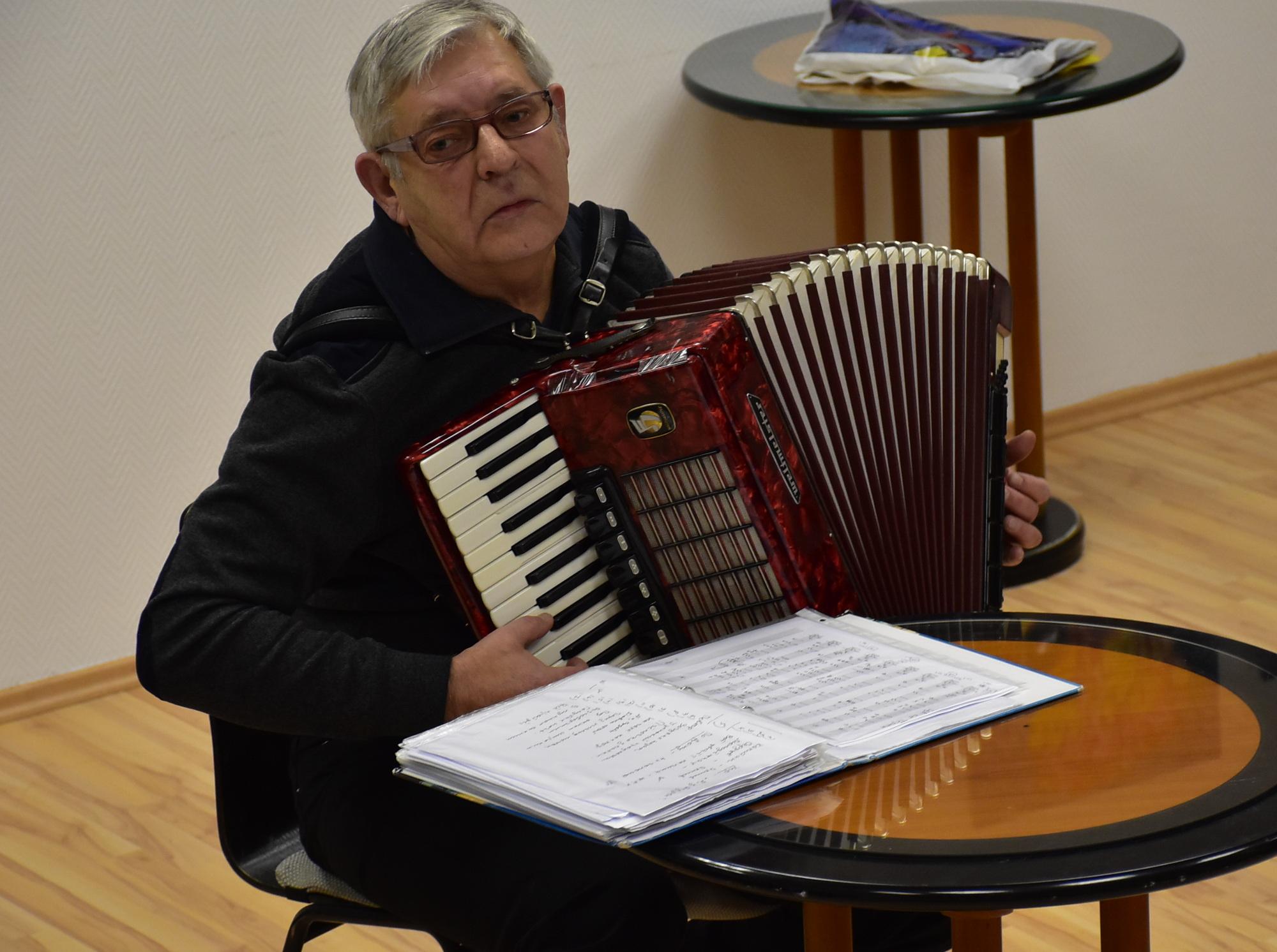 Chorgruppe_Expression Alexander Hofmann
