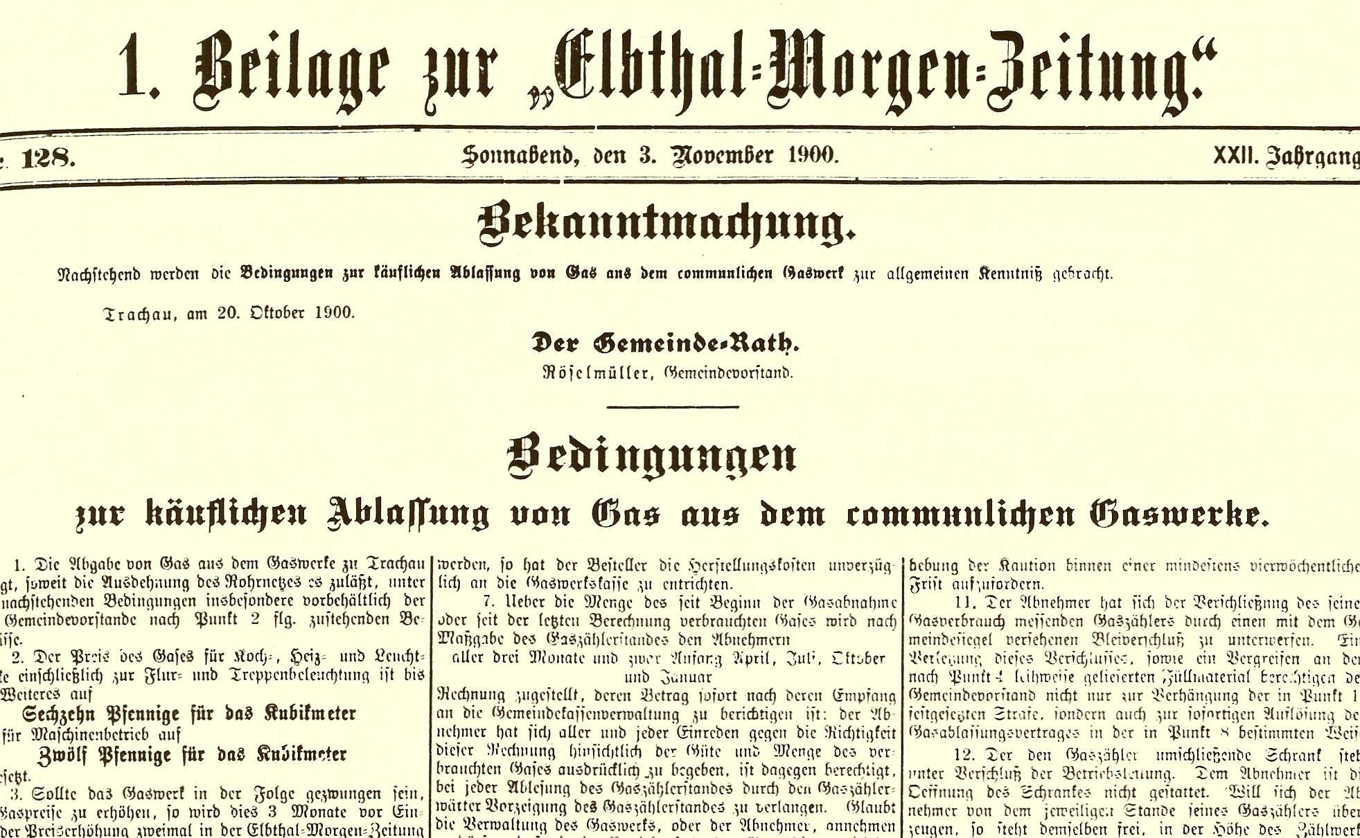 Elbthal Zeitung