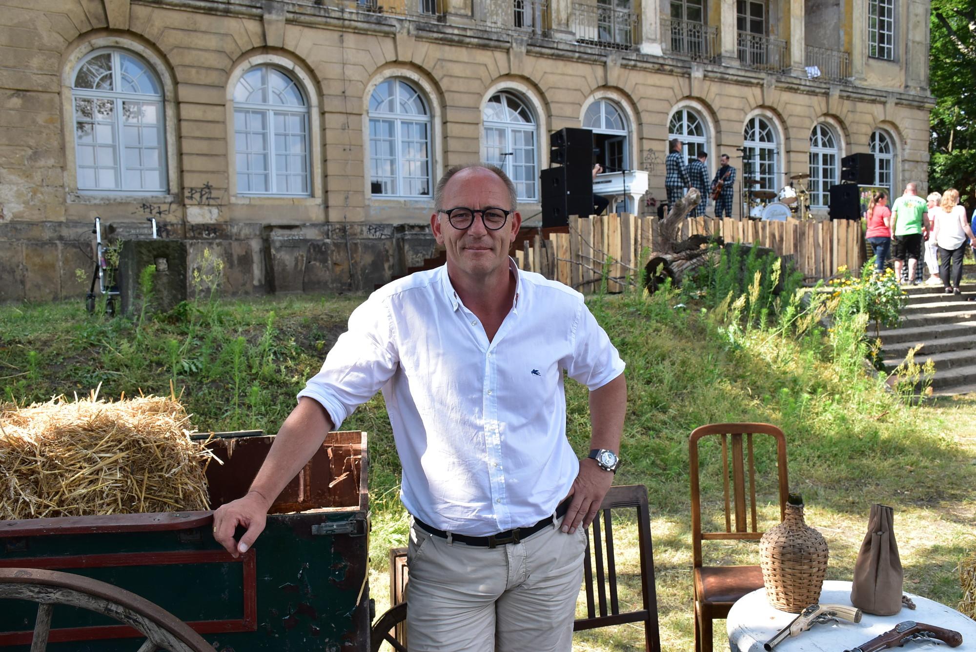 Schloss_Uebigau Maatz