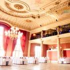 Ballhaus Watzke Ballsaal
