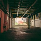GEH8 Kunst Raum Ateliers
