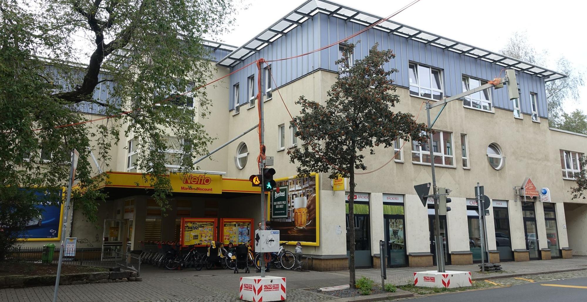 Netto Filiale Regensburg